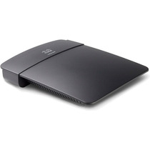 Router Cisco Linksys E900 Wireless Tecnologia Mimo 300mbps