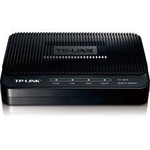 Tp-link Td-8616 Adsl2+ Modem, Up To 24mbps