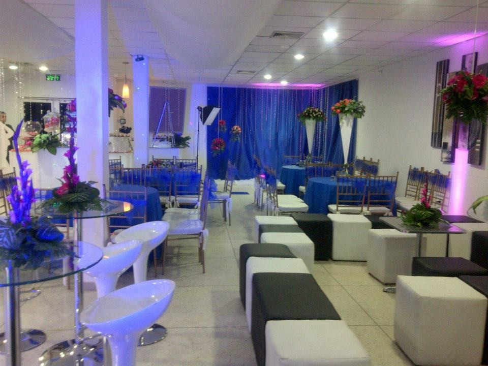 Salon de fiestas eventos recepciones 15 a os bodas for K boom salon de fiestas