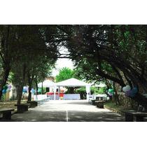 Alquiler De Parque, Festejo Y Recreacion