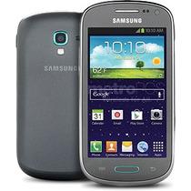 Samsung Galaxy Mini 3g H+ Dual Core 2 Cam 5mp Flash Bbm Pin