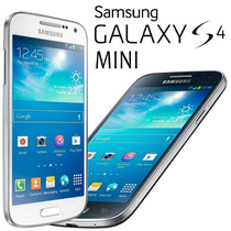Samsung Galaxy S4 Mini Gt-i9195 4g Lte Liberado
