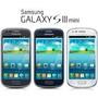 Samsung Galaxy Mini S3 Gt-i8200 Android 5 Mp 1g Ram 8gb