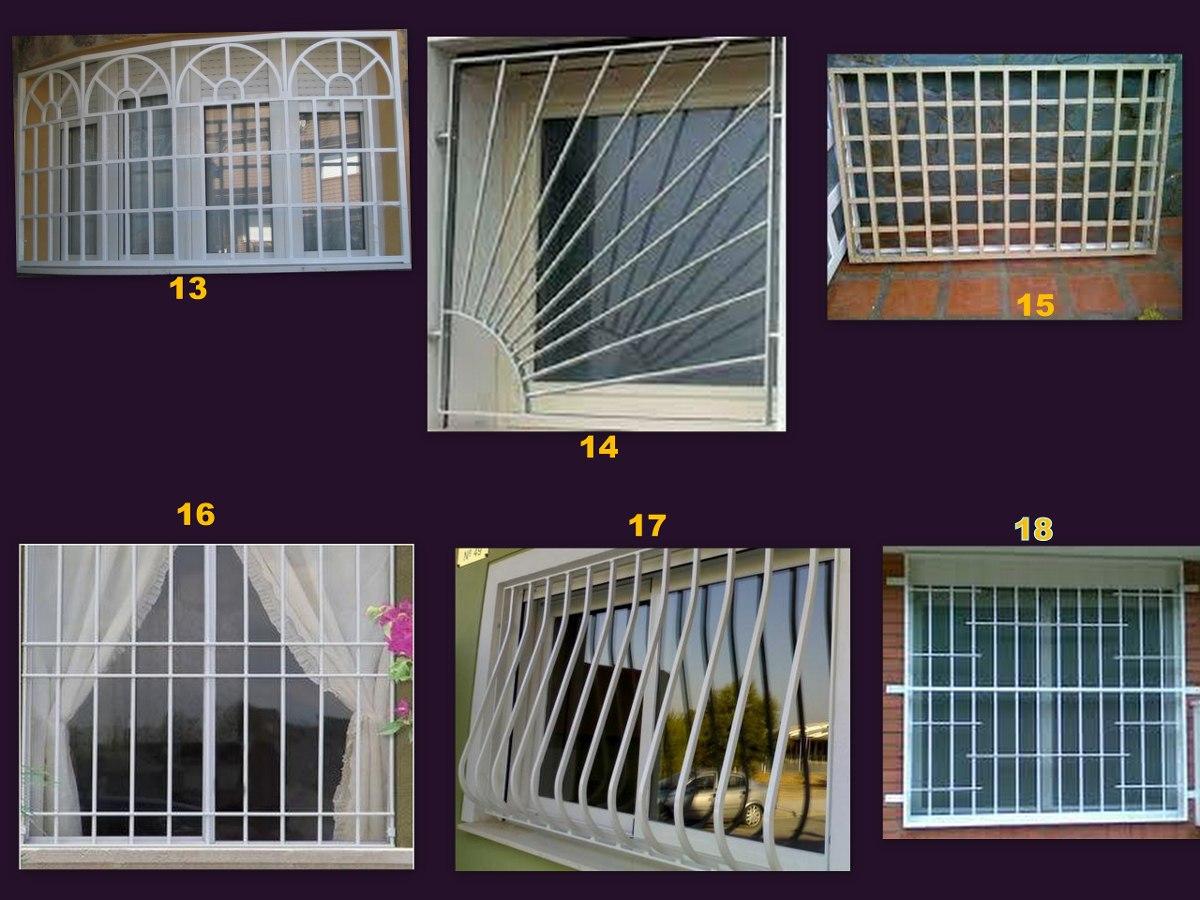 rejas para ventanas rejas para balcones frentes de rejas fabrica