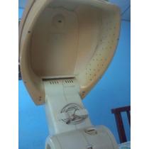 Secador De Pelo Profesional Tipo Pedestal, Antiguo.