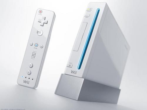 Sensor Infrarojo Para Consola Wii Barra Inductor Nintendo