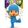Pocoyo Dvd Coleccion Infantil Oferta Original Regalada
