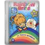 Rainbow Brite Dvd Coleccion Oferta Original Regalada