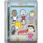 Snoopy Y Amigos Dvd Coleccion Oferta Original Regalada