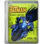 The Batman Animada Dvd Coleccion Oferta Original Regalada