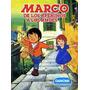 Marco Completa En 5 Dvd Calidad Hd 1080