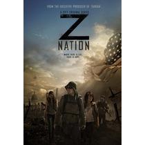 Z Nation Serie Temporada 1 - Bluray / Dvd