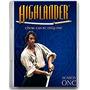 Highlander Los Inmortales Dvd Serie Oferta Original Tv Clasi