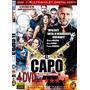El Capo 3 Completa En 4 Dvd Formato Original