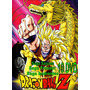 Serie Dragon Ball Z En 19 Dvd Formato Original