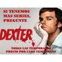 Pelicula Serie Tv Dvd Dexter Todas Las Temporadas