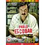 Pablo Escobar Completa En 8 Dvd Formato Original