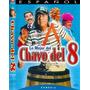 El Chavo Del 8 Todas Las Temporadas De La 1 Hasta La 11
