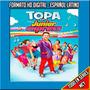 Serie Topa Junior Express Español Hd Formato Original