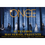 Pelicula Serie Tv Dvd Once Upon A Time Todas Las Temporadas