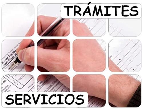 Servicio Contable, Tramites, Nomina, Prestaciones Ince Ivss