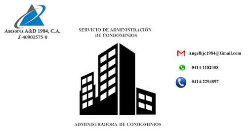 Servicio De Administración De Condominios