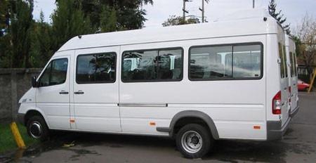 Servicio De Transporte Ejecutivo. Precios Económicos.