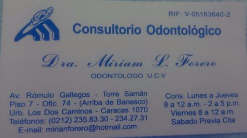 Servicio Odontológico De Alta Calidad - Odontología General