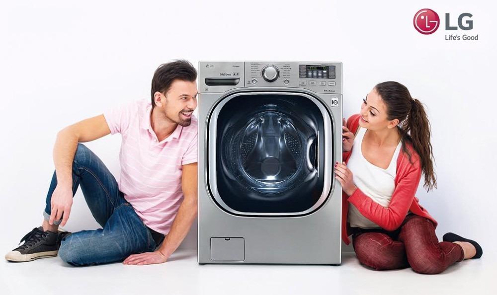 Servicio tecnico autorizado lg neveras y lavadoras lg - Opinion lavadoras lg ...