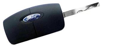 Servicio Técnico Especializado Ford Fiesta