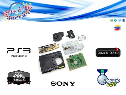 Servicio Técnico Psp Ps3 Ps4 Wiiu Dsi 3ds Xbox360 Xboxone