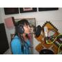Estudio De Grabacion De Audio En La Urbina