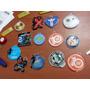 Medallas Acrilicas Y Metalicas