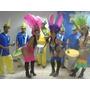 Samba Show Bahia Chazan (lara)