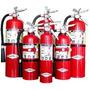 Extintores Sivel