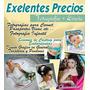 Fotografia Para Quinceaños, Bodas, Eventos,pendones,afiches.