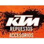 Ktm Repuestos Y Accesorios. Motocross Y Enduro