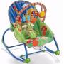 Fisher Price Silla Mecedora Crece Conmigo 3 Etapas Infant To