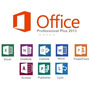 Office Professional Plus 2013 X 3pc Licencia Original