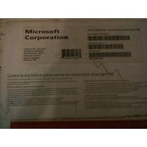 Windows 8 En Español Empaque Oei Dvd Windows Single Languaj