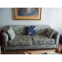 Sofa (2 Puestos) Y Sillón (1 Puesto) De Capuy