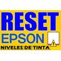 Reset Nivel Tinta Epson L200 Use Tinta Generica Envio Email
