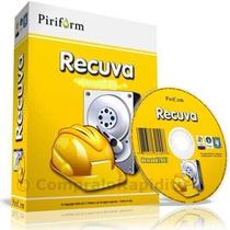 Programa Software Recupera Información Computadora Laptop Pc