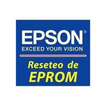 Reset Desbloqueador Epson Stylus Tx120 Tx121 Tx130
