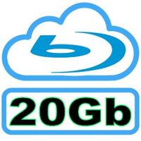 Hosting 20 Gb Hospedaje Y Dominio .com.ve 1 Año Plan Blu Ray