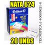 Borrador De Nata 624 Super Barato Y De Calidad (incluye Iva)