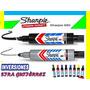 Marcador Permanente Sharpie Modelos 680/690