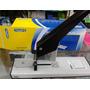 Engrapadora Industrial De Grosor Tesis 240 Hojas Lvbp13