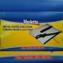 Guillotina Merletto Base De Metal Medidas 330x300mm