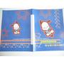Sanrio - Forros De Cuaderno - Pochacco - Monkey